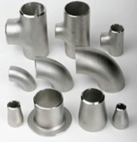 BW Pipe Fittings